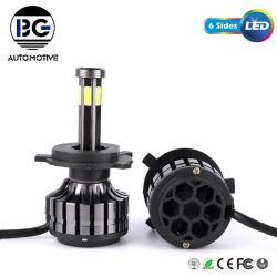 6 lati LED automatico Headlighting per il veicolo