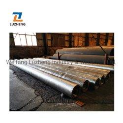 ASTM A335 P5 бойлер сплава стальную трубу, P11, P9, P22 бесшовных стальных трубки для трубопровода фитинги