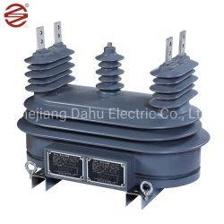 Epoxid-Gussharz 10kv11kv 24kv 36kv kombinierte Transformator Hersteller Dahu Jlszv-10W