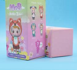 Boîte de papier de l'impression couleur boîte cadeau Jouet Emballage