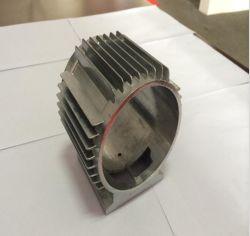 Elaborare di fusione sotto pressione della lega di alluminio dell'automobile