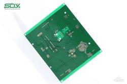 Di Shenzhen audio Bluetooth PWB radiofonico del circuito del giocatore del USB MP3 del PWB dello schema del kit del PWB