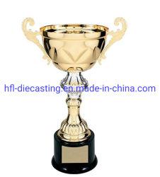 OEM Custom die Casting Awards Zinc Alloy-medailles