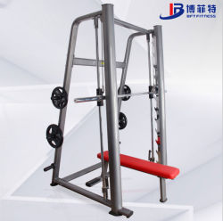 다목적 스포츠 상용 라이프 피트니스 장비 운동 장비 스미스 실내 체육관 근력 트레이닝용 기계