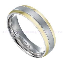 Bague bruts naturels pierre Bijoux Bijoux en or 18K Pearl Ring