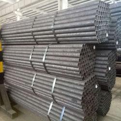 Chapas laminadas a frio galvanizada/Precision/Preto/aço carbono dos tubos sem costura para a caldeira e o trocador de calor ASTM/ASME SA179 SA192