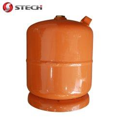 Barato solo Burner estufa de gas GLP para 3kg de peso con el precio del cilindro