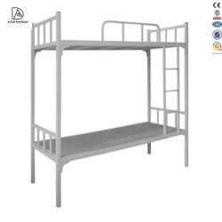 현대적인 오피스 학교 가구 기숙사 호텔 메탈 더블 스틸 덩크 학생용 침대