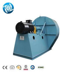 石油のためのExhaustorの前方遠心ファンを運ぶVベルト駆動機構の大量の木製の塵