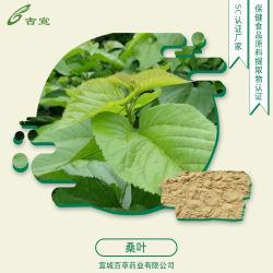 Экстракт листьев шелковицы
