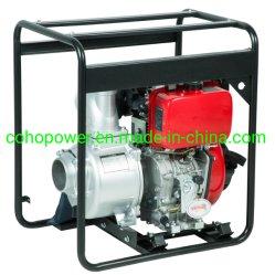 4 pollici 186 motore autoadescante pompa acqua diesel uso per Irrigazione agricola