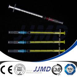 도매 여행 분리되는 바늘 관 날가로운 것 처리 콘테이너를 가진 소형 인슐린 주사통 0.1L