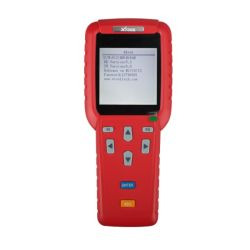 Bijgewerkte Versie van de Programmeur van Xtool X100 de PRO Auto Zeer belangrijke X100+ met Adapter Eeprom
