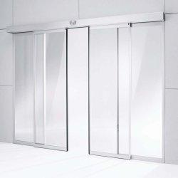 Glastür-automatischer Gatter-Öffner-Schiebetür-Bediener-Öffner