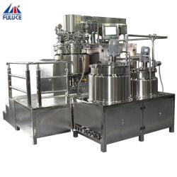 Emulsionante delle cesoie dell'omogeneizzatore del miscelatore di Silverson dell'emulsionante del miscelatore di Silverson alto