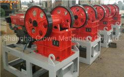 Mini-Stone/Rock/JAW/marteau diesel/rouleau /des concasseurs miniers/Machine avec moteur diesel