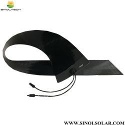 Moduli di sottili pellicole di Flex-03n BIPV (fotovoltaico Integrated della costruzione) (FLEX-03N)