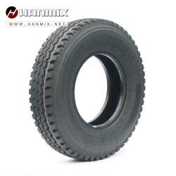 Dumper a scarico radiale in acciaio Hanmix TBR Truck pneumatici 11r22.5 12r22.5 295/80r22,00 315/80r22.5 1100r20 1200r20 1200r24 385/65r22.5