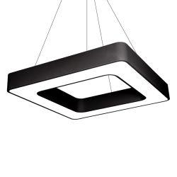 Lampada a sospensione a LED da 54 W per Mall o. Luce per magazzino o ufficio