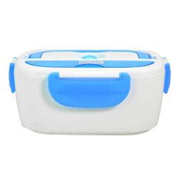 Gebrauch-Unterhalt-warme elektrische Nahrungsmittelerhitzter Mittagessen-Kasten des Auto-12V