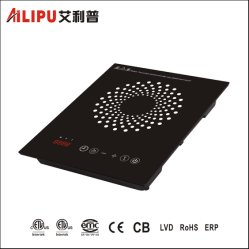 ETLの証明書との110V電化製品の電気炊事道具または誘導の炊事道具か誘導Cooktop