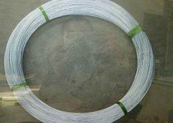 Baixos teores de carbono galvanizado Arame/Gi Tie Fio torção/Primavera de cabos de aço