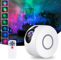 Customized Nova Projeção Ronda da Lâmpada de Teto LED de luz