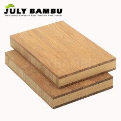 Uso di bambù del comitato del filo per il piano d'appoggio del legname per il prezzo