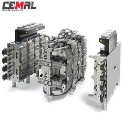 الصفقات الشهرية شركة تصنيع المعدات الأصلية مصنعي المعدات الأصلية تصميم المنتجات للحقن البلاستيك المخصص قالب