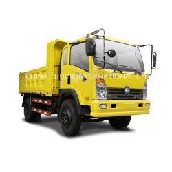 Preço de baixa luz HOWO Sinotruk dever Caminhão Basculante caminhão de caixa basculante