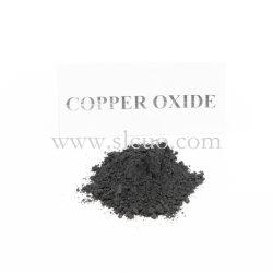 Qualité de l'industrie oxyde de cuivre Cuo avec prix d'usine