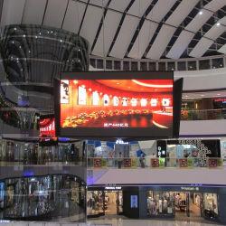 P4屋内LEDデジタルの表記の表示/超薄いLEDのパネル/LEDスクリーンの掲示板