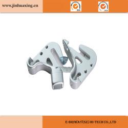 Profil d'extrusion en aluminium anodisé de l'usinage Bicycle/E-Bike pièces accessoires forgé