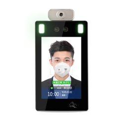 На заводе дешевые 10-дюймовый монитор с сенсорным экраном бинокулярного зрения камеры - все в одном мини планшетный ПК повышенной прочности