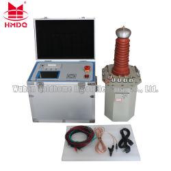 La Chine Fabricant Oil-Filled&Type de Gaz& Type sec haute tension AC DC résistance diélectrique Hipot Testeur de tension de l'équipement de test avec le contrôleur Prix unitaire