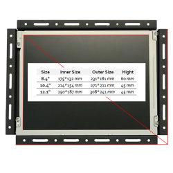 Macchina CNC CRT convertitore video VGA Riparazione sostituire monitor industriale