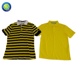 使用された着る等級人のTシャツ