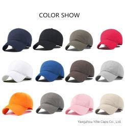 Gorra de algodón personalizadas deporte de moda Cap Cap/Hat sombreros gorras