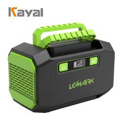 Kayal P26 AC/DC/USB Ausgang Notfall tragbare Stromversorgung für Outdoor-Laptop Drohne