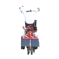 Gehtraktor Crus Preis Getriebe Benzin Mini Power Tiller
