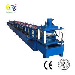 Divers personnalisés fabriqués en Chine à froid de l'autoroute machine à profiler le rail de protection de la plaque