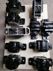 SKF aufgeteilte Plummer Block-Peilung/Adapter-Hülse/Dichtungen Snl507-606 Snl508-607 Tsng507 Tsns507 Tsng508 Tsns508 H207 H208 Frb8.5*72 Frb10.5*80 H307 H308
