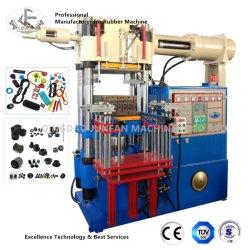 Série automatique horizontale de la machine de moulage par injection en caoutchouc de la vulcanisation/la vulcanisation du caoutchouc Press/Vulcanizer en caoutchouc