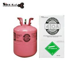 냉각 장치를 위한 AC 시스템을%s 순수한 냉각하는 가스