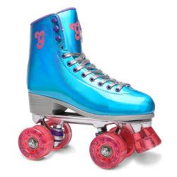 ODM personalizada discoteca Quad de skate, pista de patinaje Patines, Recreativas Inline Skate Roller