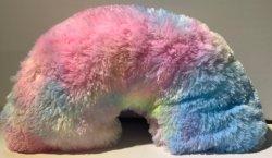 Rainbow Wheat Bag Hot Bag
