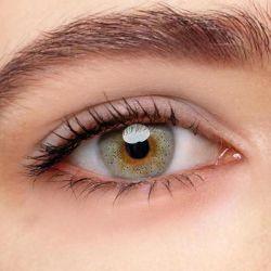 패션 14.2 비처방 눈의 컬러 콘택트 렌즈