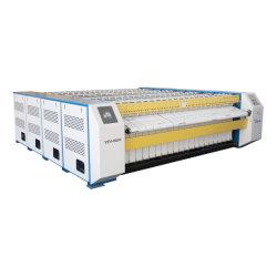 Repassage Flatwork Machine de lavage industriel