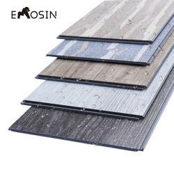 انقر/ارتخاء وضع / لصق ذاتي / PVC ذاتية الذراع / Spc / Lvt بلاستيك أرضية الفينيل تحت Layment/underlay شركة Epe/EVA finity China Manufacturer