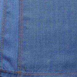 Plus de 20 ans d'expérience Jeans de gros de tissu de qualité supérieure